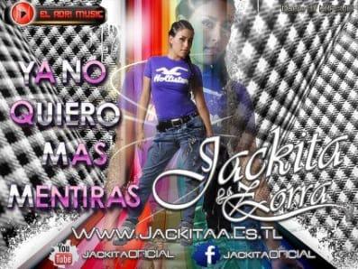 Jackita La Zorra - Ya No Quiero Mas Mentiras [Nuevo Mayo 2011] | Cumbia