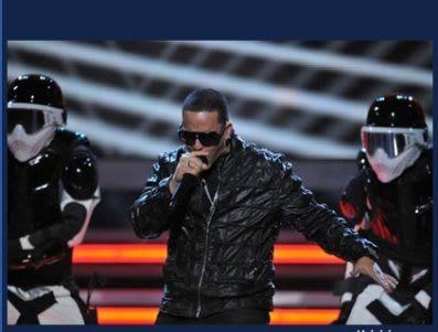 """Premio Lo Nuestro Con El """"Descontrol"""" De Daddy Yankee   Noticias"""