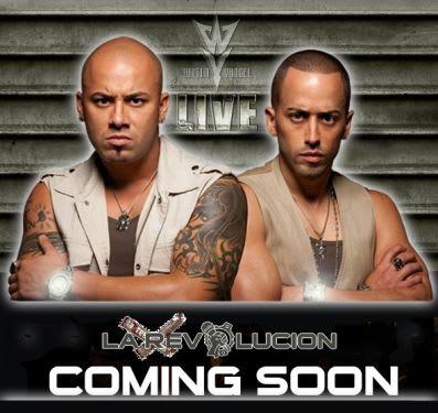 Wisin y Yandel - La Revolucion Live [17-Agosto-2010] | General