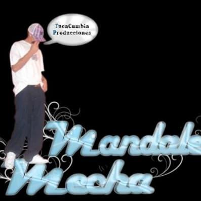 Mandale Mecha - Dejala [Nuevo Tema]   Cumbia