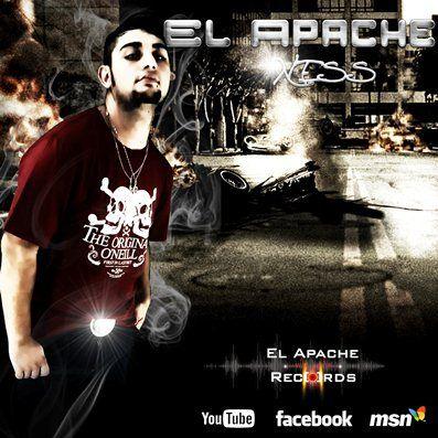 El Apache Ness Ft Marito - Todos Los Cumbieros [Nuevo Abril 2011] EL ADRI MUSIC   Cumbia