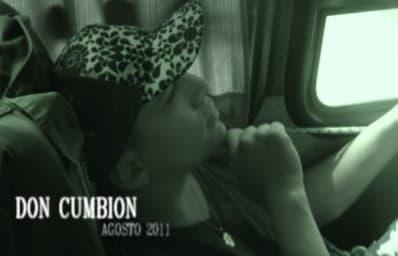 DON CUMBION - NUEVOS TEMAS 2011