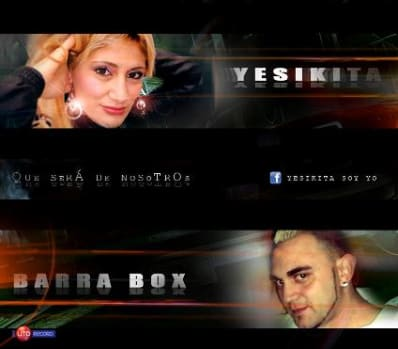 Yesikita Ft. Barrabox