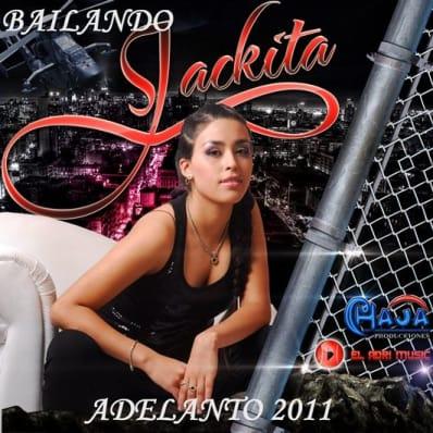 Jackita Ft. El Adri Music - Bailando [Nuevo Tema Julio 2011]   Cumbia