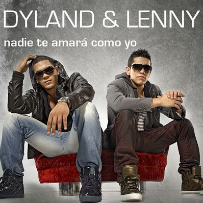 Dyland & Lenny Ft Anima 5