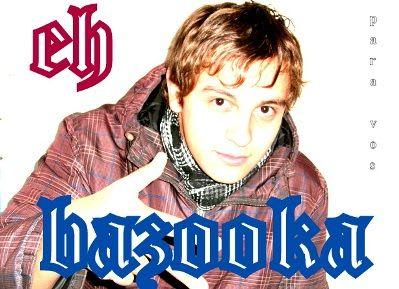 Eh Bazooka - Difusion (x6) | Cumbia