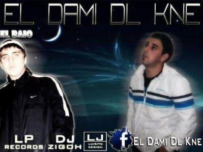 El Dami Dl Kne