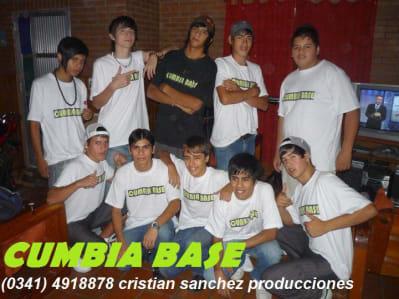 Cumbia Base - Difusion (x3) | Cumbia