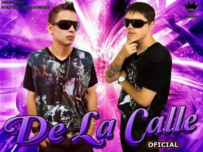 El Bokita ft De La Calle - Un Beso [Nuevo 2011]   Cumbia
