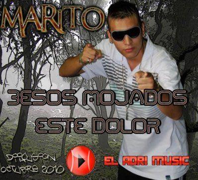 Marito - Difusion 2010 (x2) EL ADRIMUSIC | Cumbia