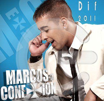 Marcos En Conexion - Difusion Lanzamiento Abril 2011   Cumbia