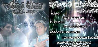 Dando Clase - Difusión 2010 | Cumbia