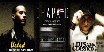 DJ Sam y El Classico [Chapa C] - Usted | General