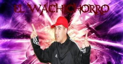 El Wachichorro - Fumate Un Faso [Nuevo Junio 2011] | Cumbia