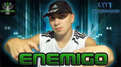 El Enemigo - Difusion Abril (x5)   Cumbia