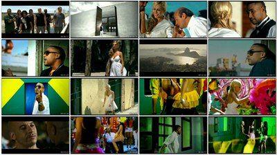 Descargar Video: Don Omar - Taboo | General