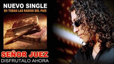 Leo Rey - Sr. Juez [Nuevo Abril 2011] | Cumbia