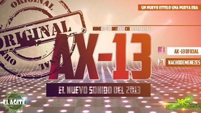 AX 13 - Angelito Sin Alas