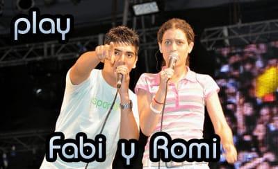 Grupo Play (Fabi y Romi) Ft Piola Vago y El Show de Andy - Te Ire A Buscar | Cumbia