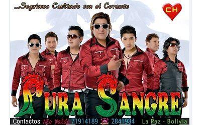 Cumbia de Bolivia