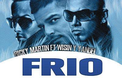 Ricky Martin Ft Wisin y Yandel - Frío   General