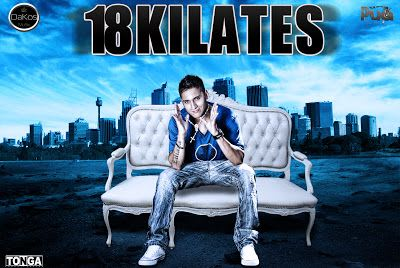 18 Kilates Cumbia
