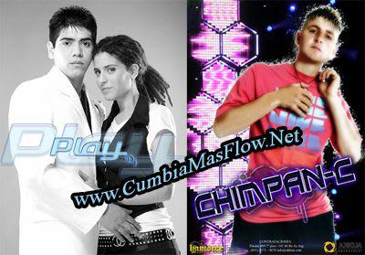 Chimpan-C ft Grupo Play - Esta Noche Tu y Yo [Nuevo Tema 2010] | Cumbia