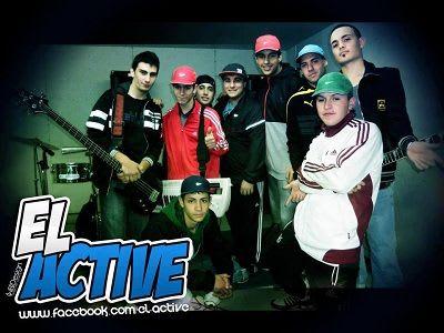 El Active