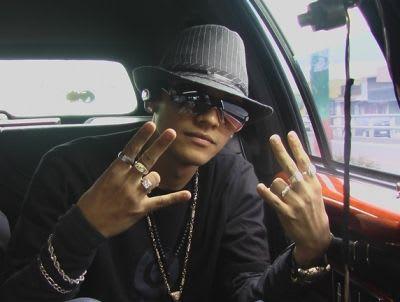 Nigga(dj flex)