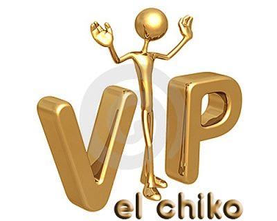 El Chiko VIP - Se Termino   Cumbia