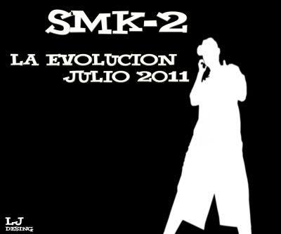 Smk2 Ft La Sonora Sabrosita - Mi Almita [Nuevo Julio 2011] | Cumbia