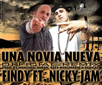 Findy Ft. Nicky Jam