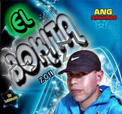 El Bokita - Difusion Marzo 2011 (x4) | Cumbia