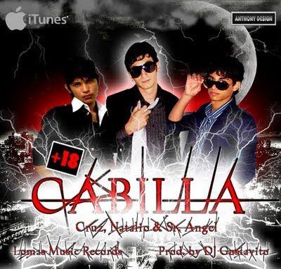 Sr. Angel & Natalio Ft. Cruz - Cabilla (Prod. By Dj Gustavito)   General