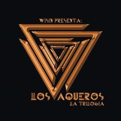 wisin los vaqueros cd reggaeton 2015