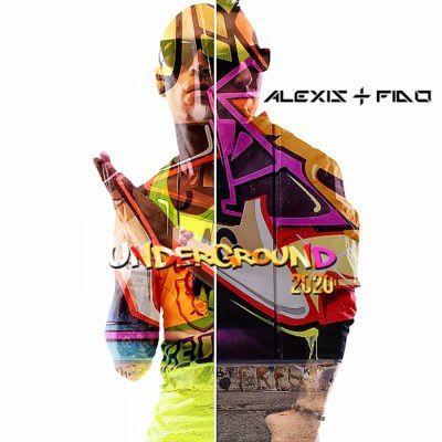 Alexis y Fido