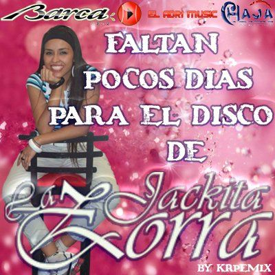 Jackita La Zorra ft. Chocolate - No Puedo [2010] | Cumbia