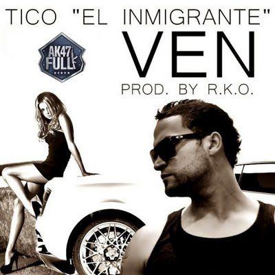 Tico El Inmigrante