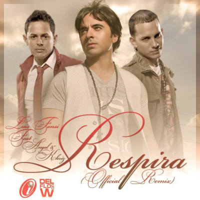 Luis Fonsi Ft Angel y Khriz