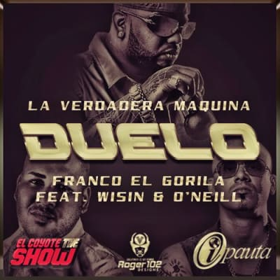 Franco El Gorila Feat. Wisin y Oneill