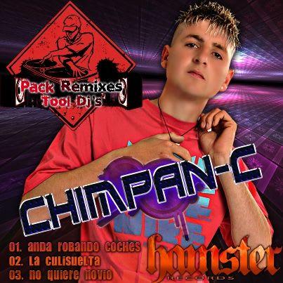 Chimpan C - Packs Remixes (Tools Para Djs)   Cumbia