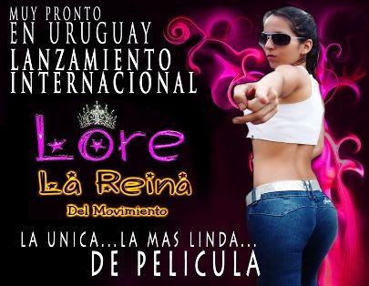 Lore ''La Reina Del Movimiento'' - Difusion x2 [2010] | Cumbia