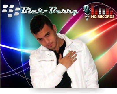 Blak-Berry - Difusion Agosto 2011 (x2)