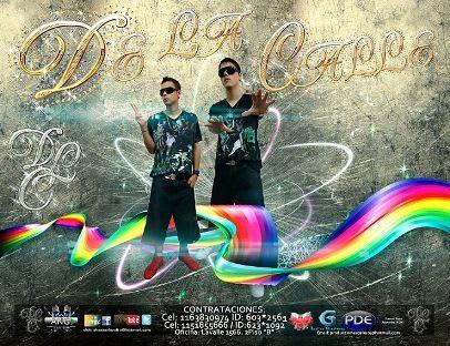 De La Calle - Re Loco (Tools Para Dj's)   Cumbia