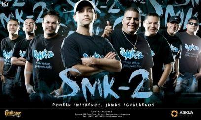 Los Turros Ft SMK-2