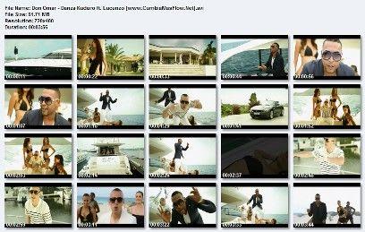 Descargar Video: Don Omar - Danza Kuduro (ft. Lucenzo) [2010]   General