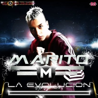 Marito - Difusion Mayo 2011 (x2) EL ADRI MUSIC | Cumbia
