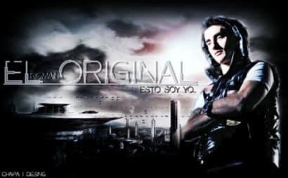 Roman El Original - Que Mal Me Pagaste [Nuevo Julio 2011]   Cumbia