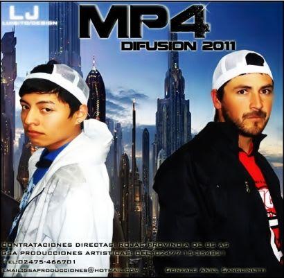 Mp4 - Difusion (x3) | Cumbia