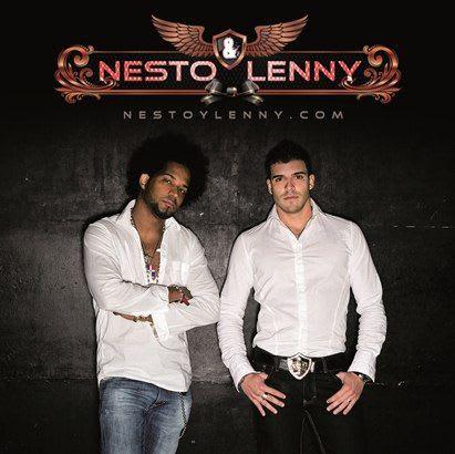 Nesto & Lenny - Difusion 2011 (x3) MAKU RECORDS | General